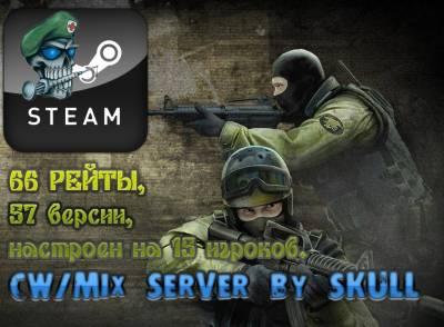 Crazytrikz для сервера css 35 батарея севастополь сайт