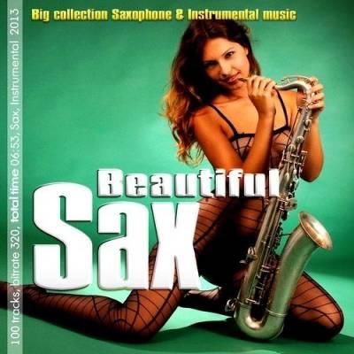 популярных песен сборник музыки на саксофоне косметологов