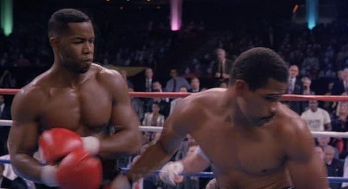 тайсон смотреть бокс